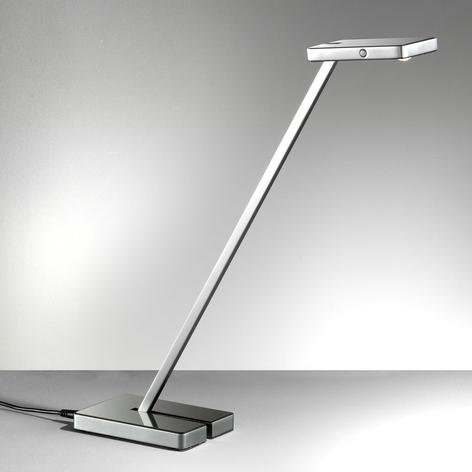 LED-Schreibtischlampe Lincoln mit Dimmer