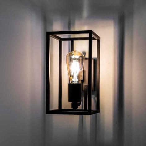 Wandlamp Cubic³ 3386 zwart