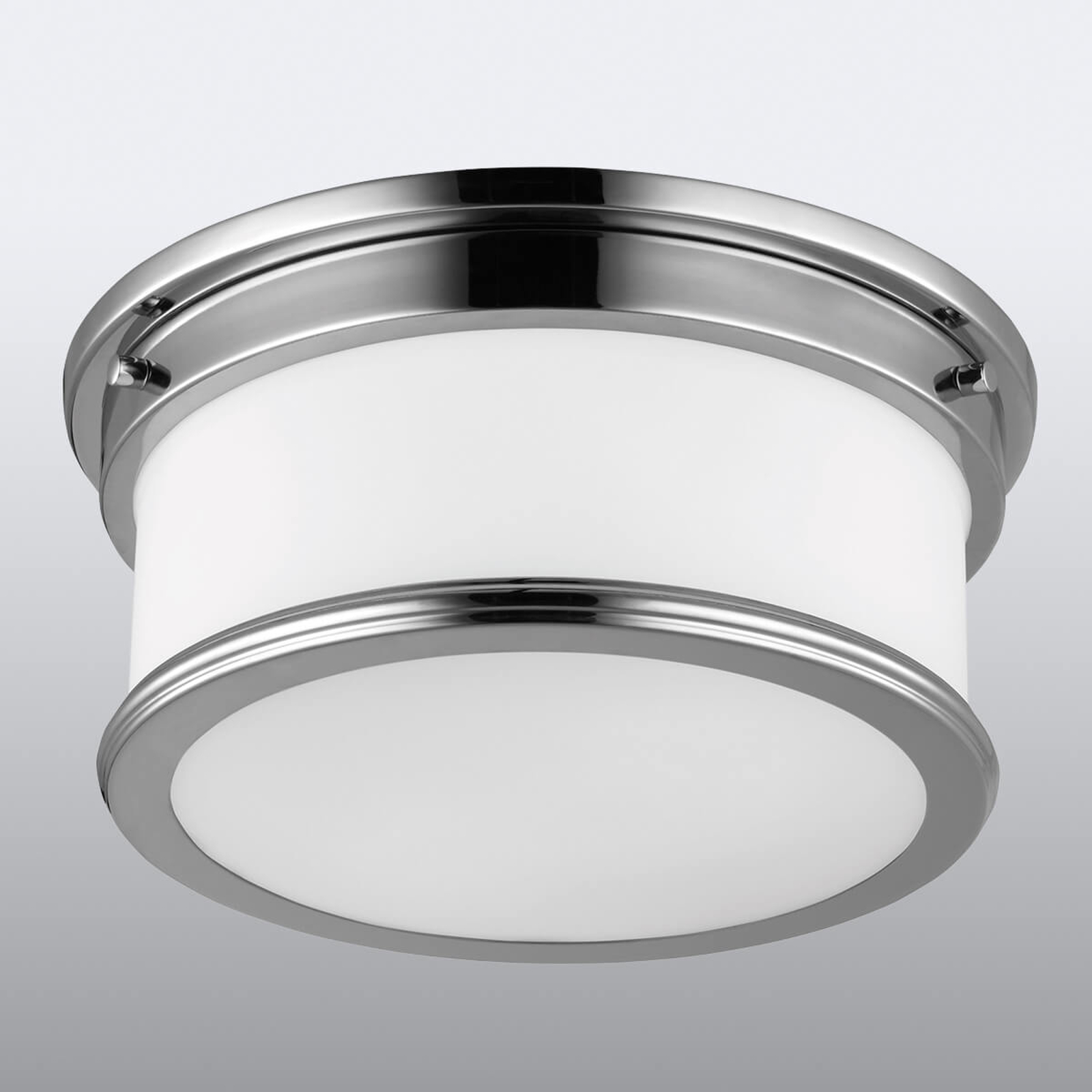 Payne loftlampe, rund