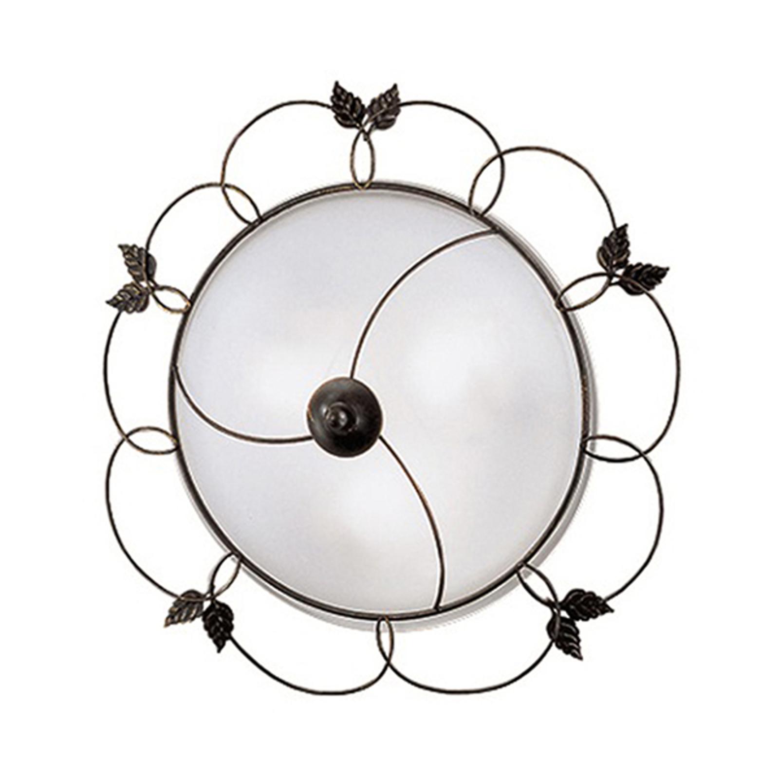 Lampa sufitowa FLORA by Kögl, 45 cm