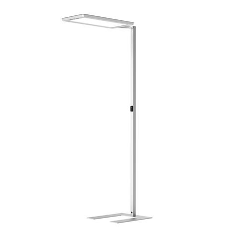LED-Stehlampe Yara.single 4.000K, BT, LTX 15.000lm