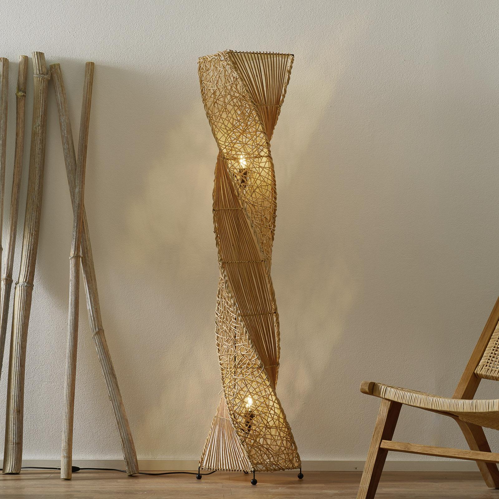 Wysokiej jakości lampa stojąca MARCO 150 cm