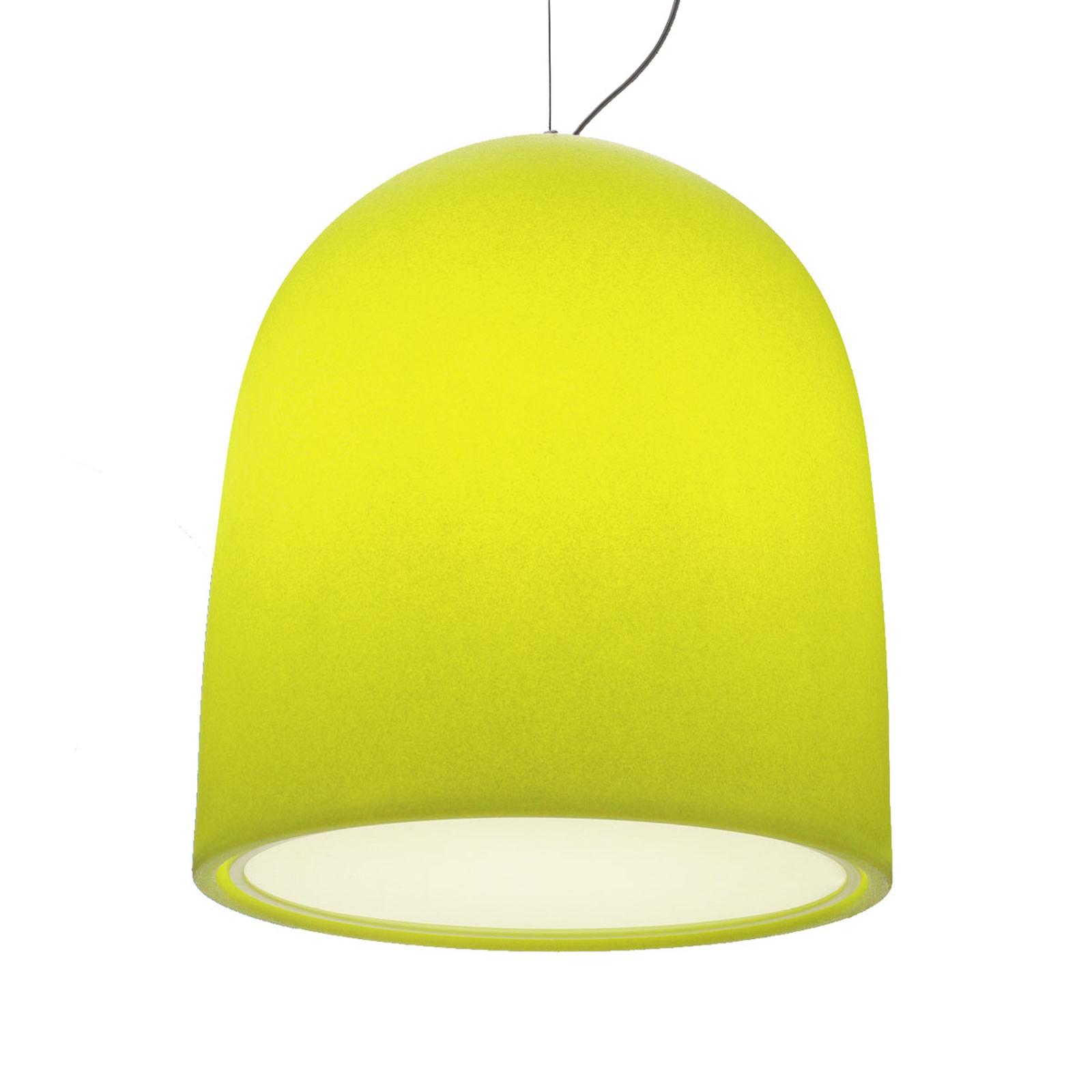 Modo Luce Campanone Hanglamp Ø 51 cm limone