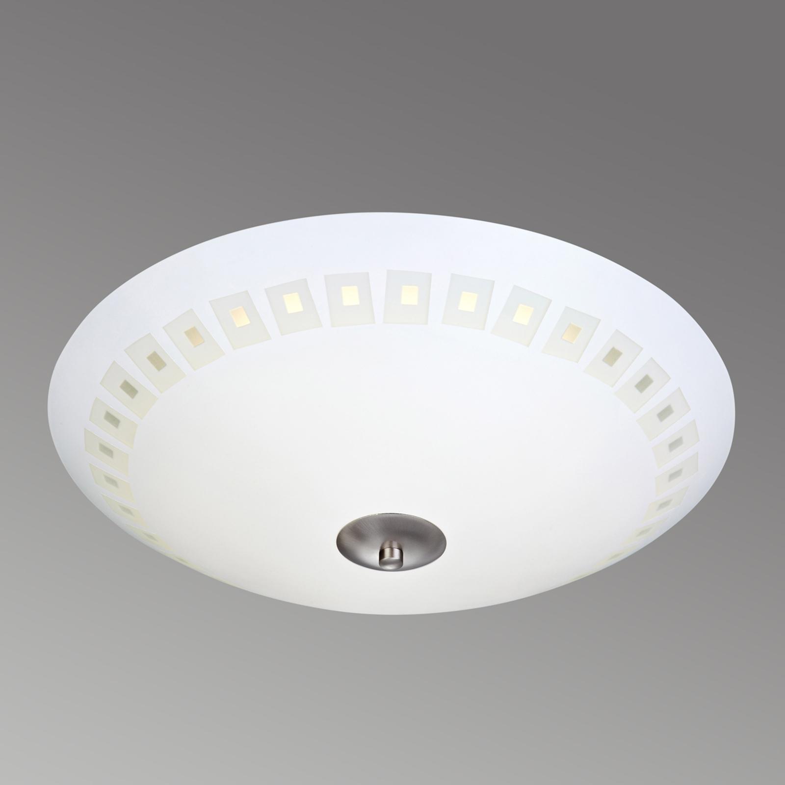 LED-taklampe Adria