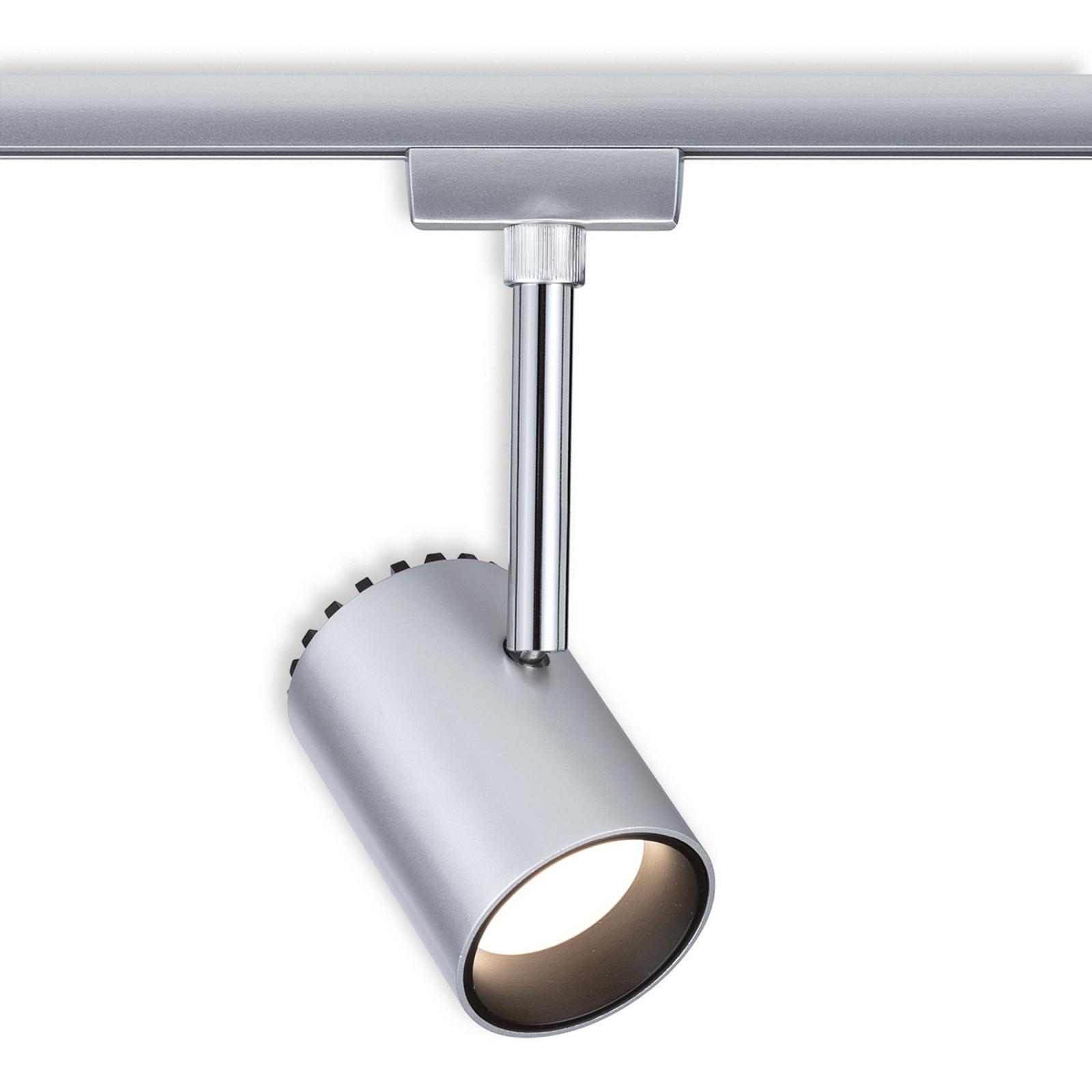 Paulmann URail Shine LED-Strahler in Chrom