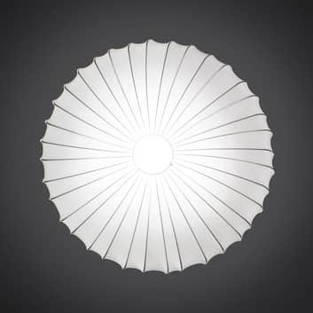 Axolight Muse lampa ścienna biała