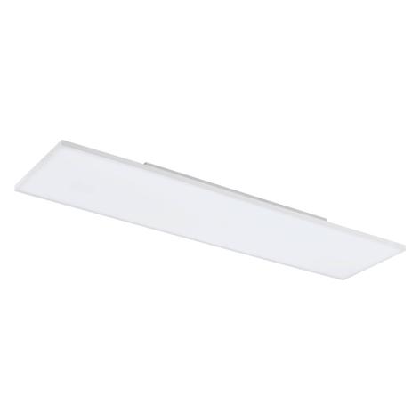 EGLO connect Turcona-C LED plafondlamp langwerpig