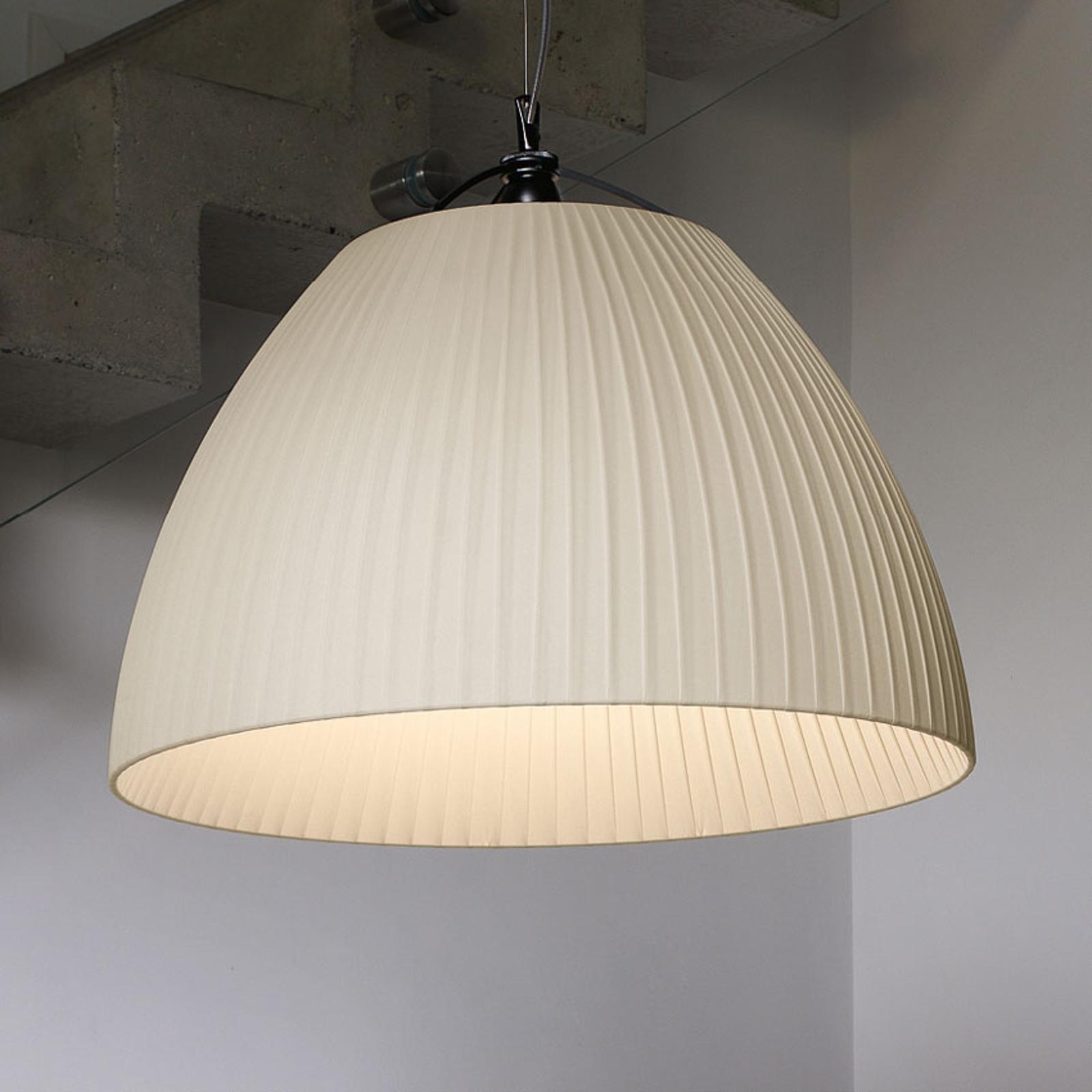 Modo Luce Olivia lampa wisząca Ø60cm kość słoniowa