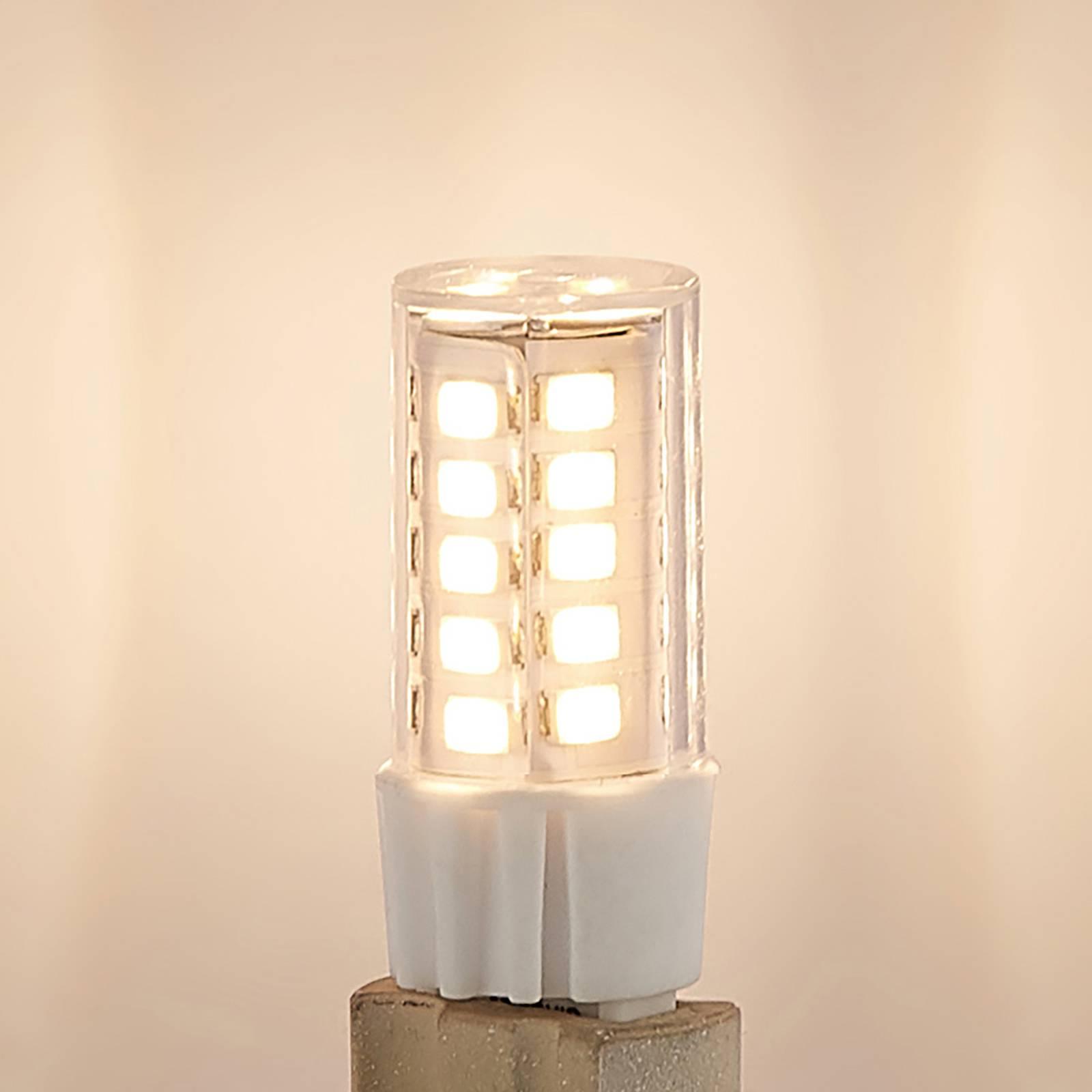 Arcchio bi-pin LED bulb G9 3.5W 3,000 K