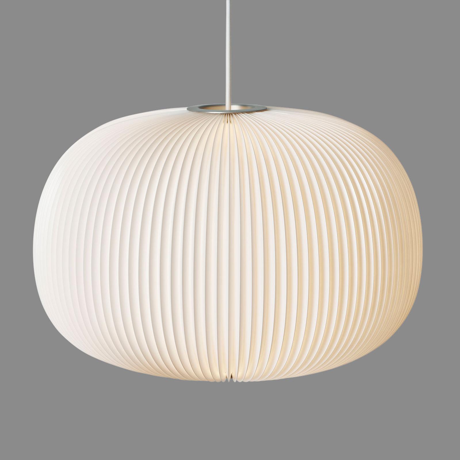 LE KLINT Lamella 1 - lampa wisząca, aluminium