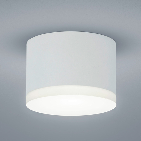 Helestra Pala – utenpåliggende LED-downlight, IP30