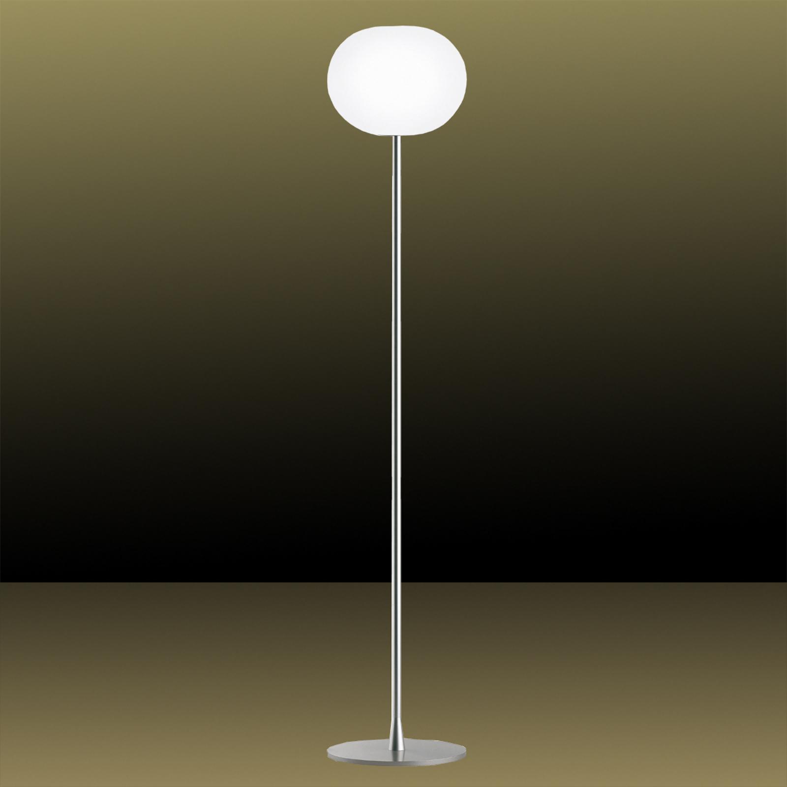 Glo-Ball F2 - designergolvlampa från FLOS