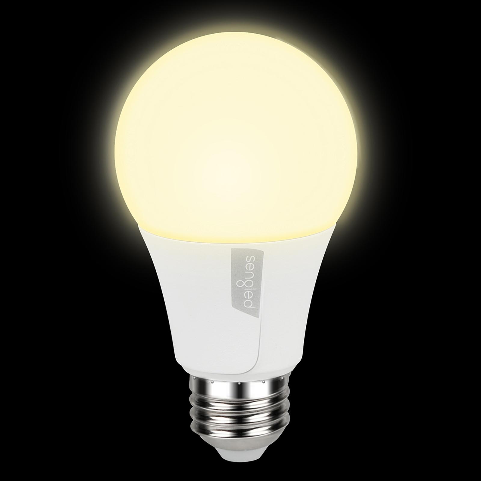 Sengled Twilight ampoule LED post-chauffage E27 8W