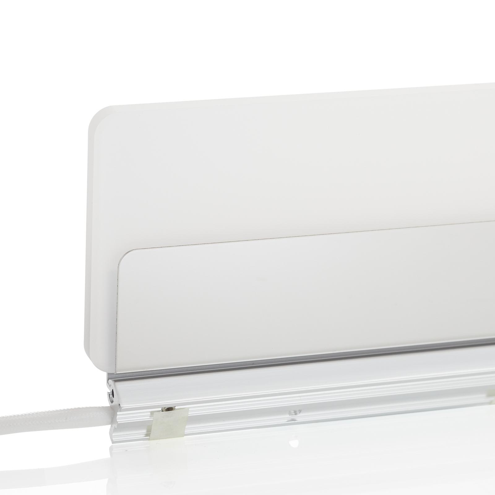 30 cm lange LED-Spiegelleuchte Katherine S2, IP44