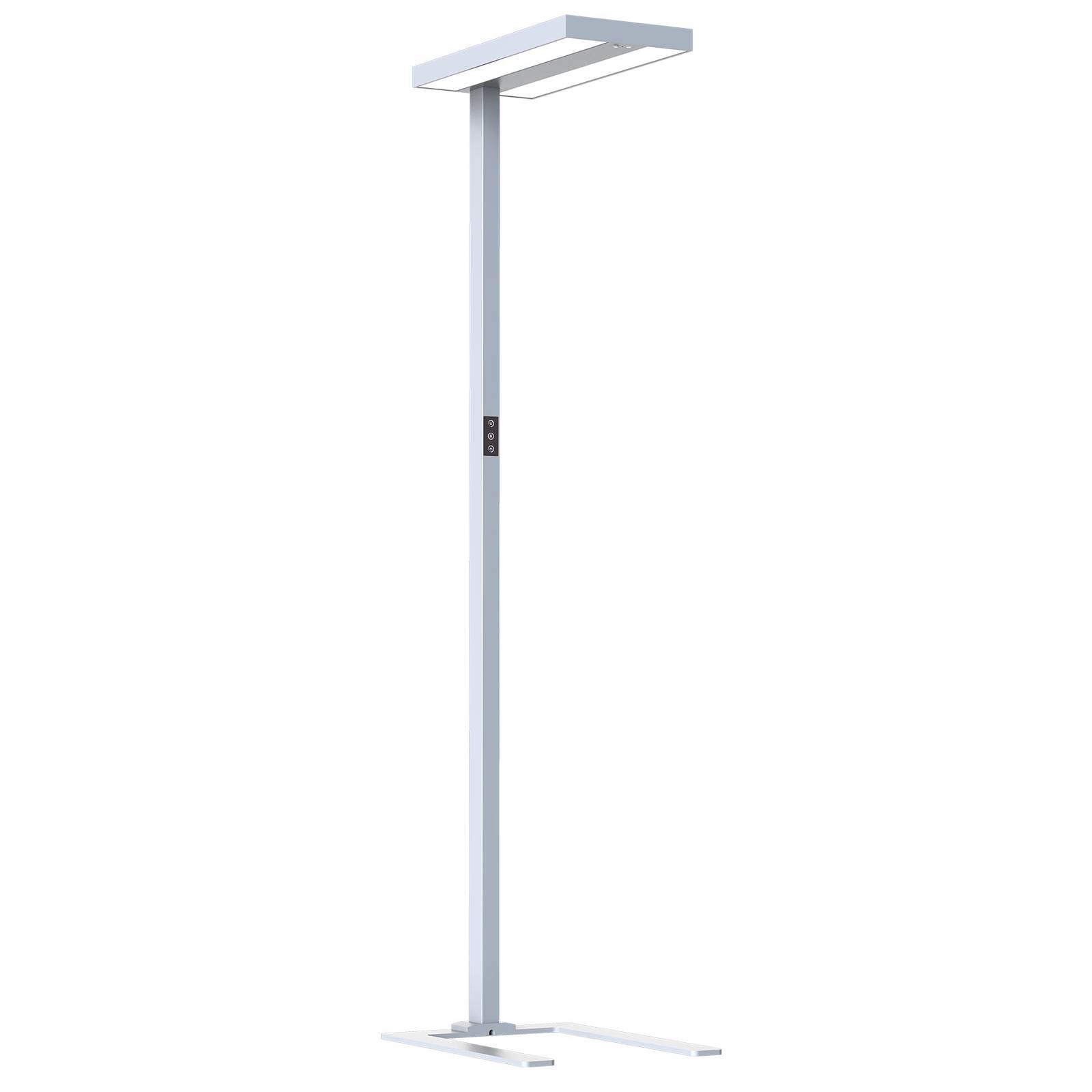Arcchio Bertram LED kantoor vloerlamp sen. 4.000K