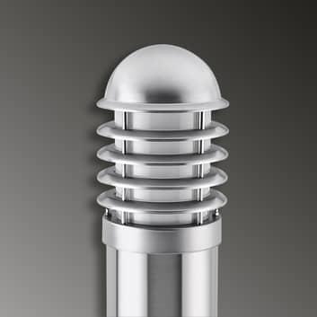 Gånglampa Adenika stål saltvattenbeständig