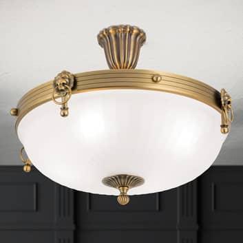 Fabelachtige plafondlamp NOAM