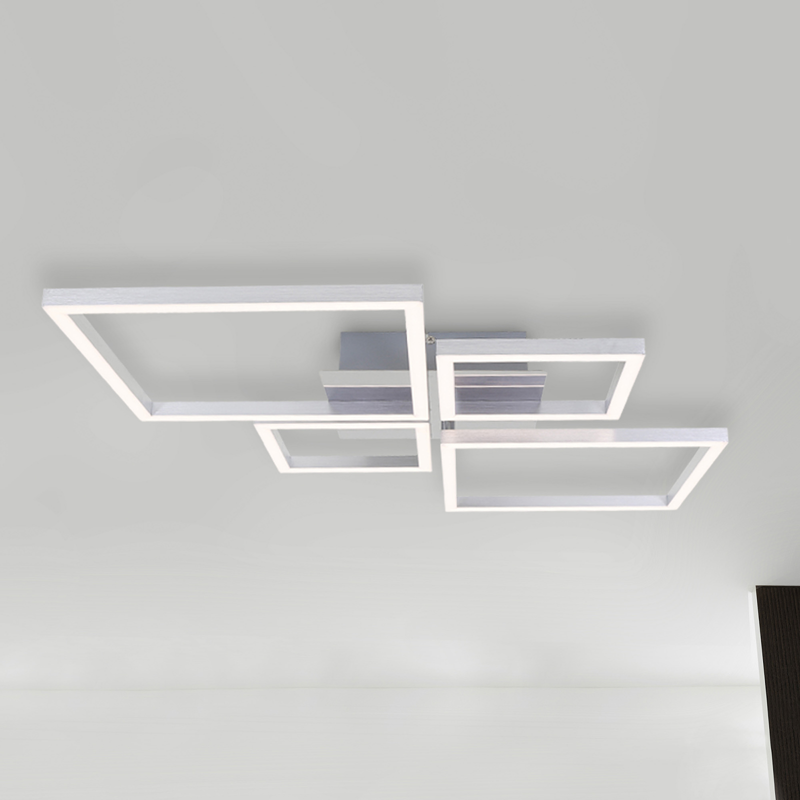 LED stropní světlo 3128-018 stmívatelné vypínačem