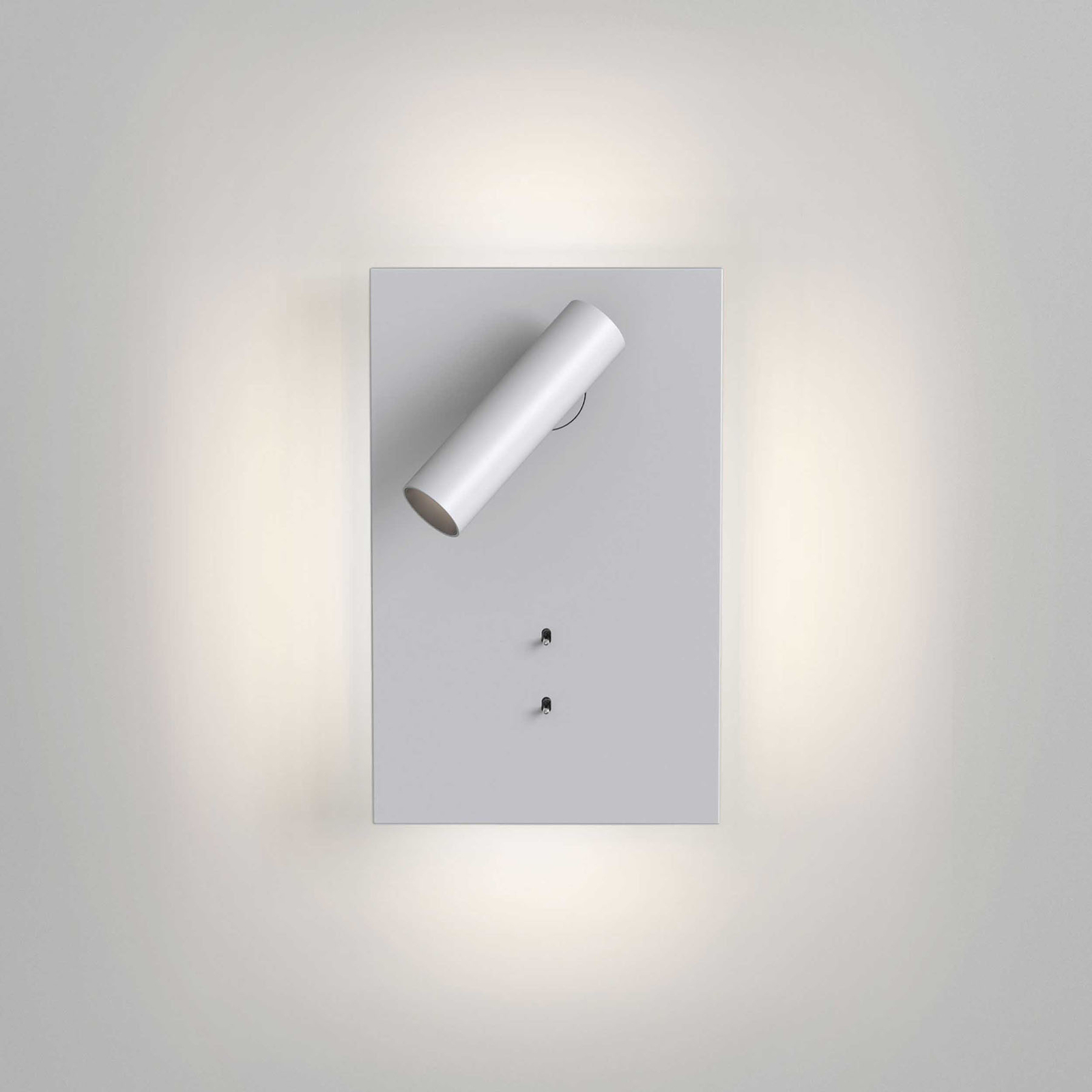 Astro Edge Reader MIni LED nástěnné světlo bílá