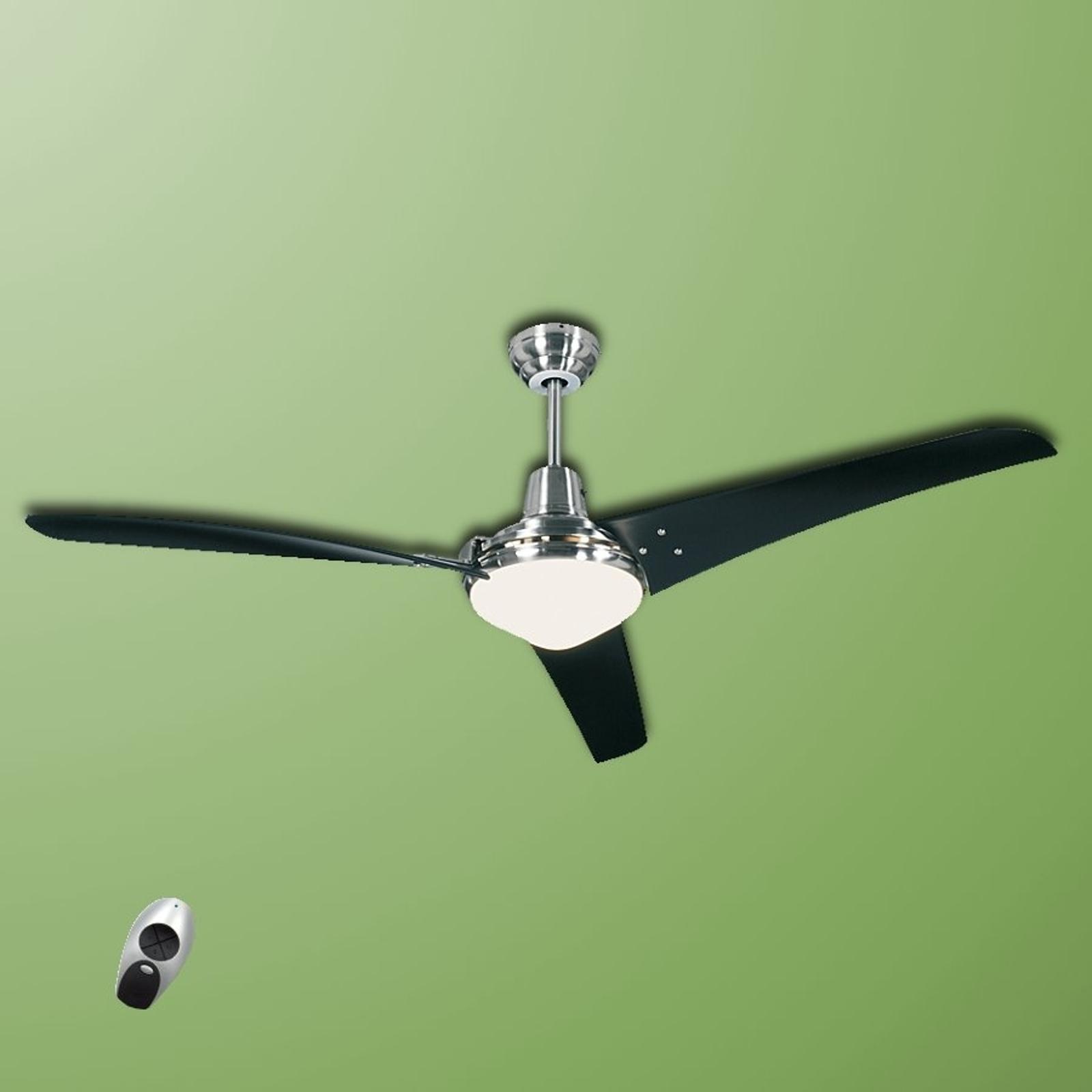 Nadčasový stropní ventilátor Mirage