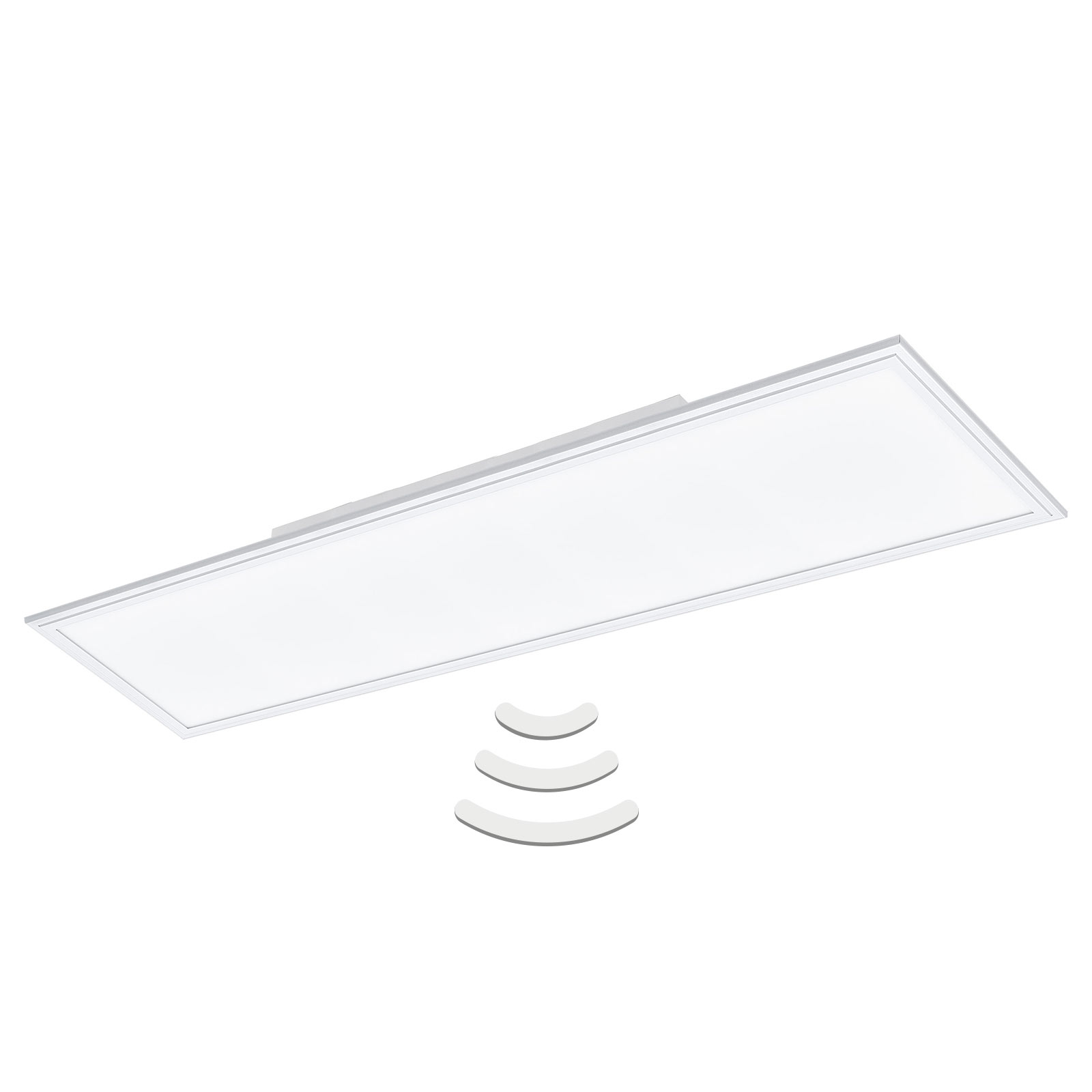 Lampa sufitowa LED Salobrena-M 119,5x29,5cm