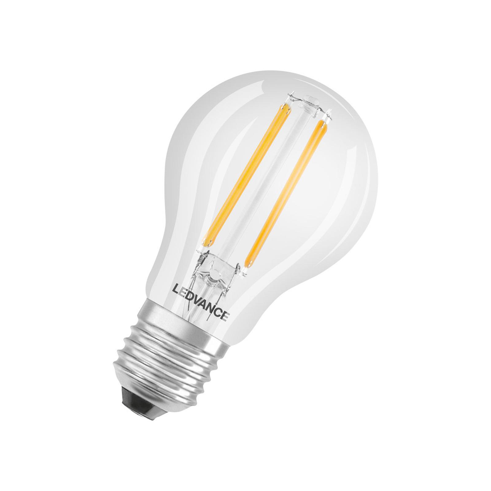 LEDVANCE SMART+ WiFi Filament E27 5,5W 827 Classic