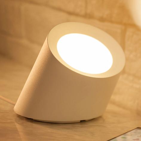 WiZ Graal LED-Tischleuchte RGBW 2.200-6.500K