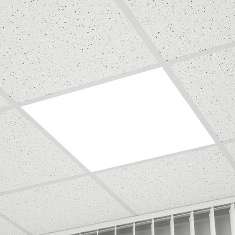 Hell leuchtendes LED-Panel Vinas, 62 cm