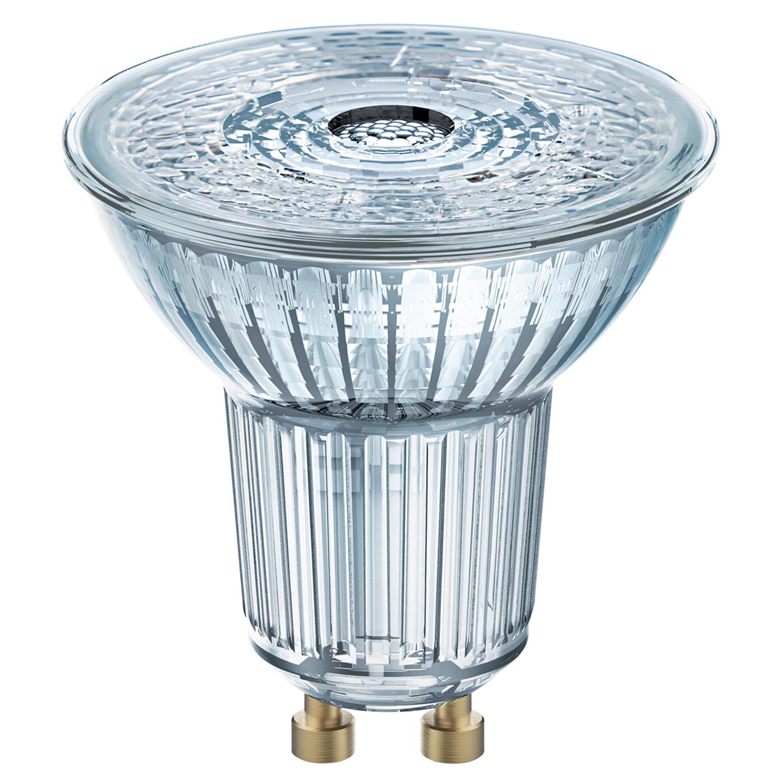 OSRAM szklany reflektor LED GU10 5,5W 940 36°