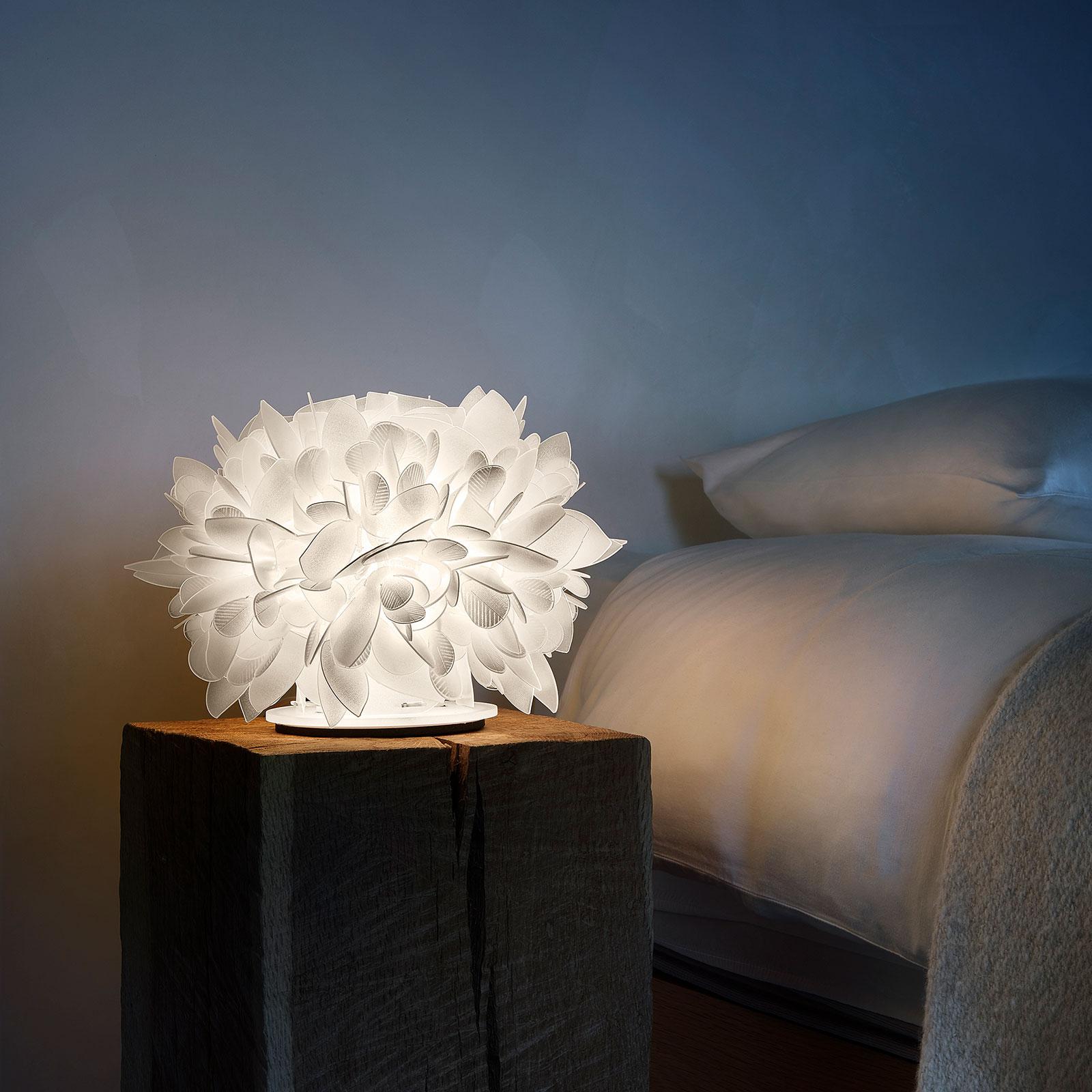 Slamp Veli Foliage Table lampe à poser Ø 28cm