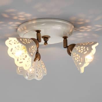 Stropní světlo Portico 3zdrojové