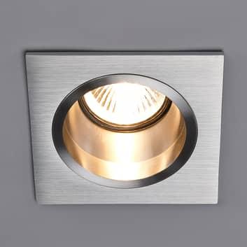 Foco empotradoSoley de alto voltaje, rectangular