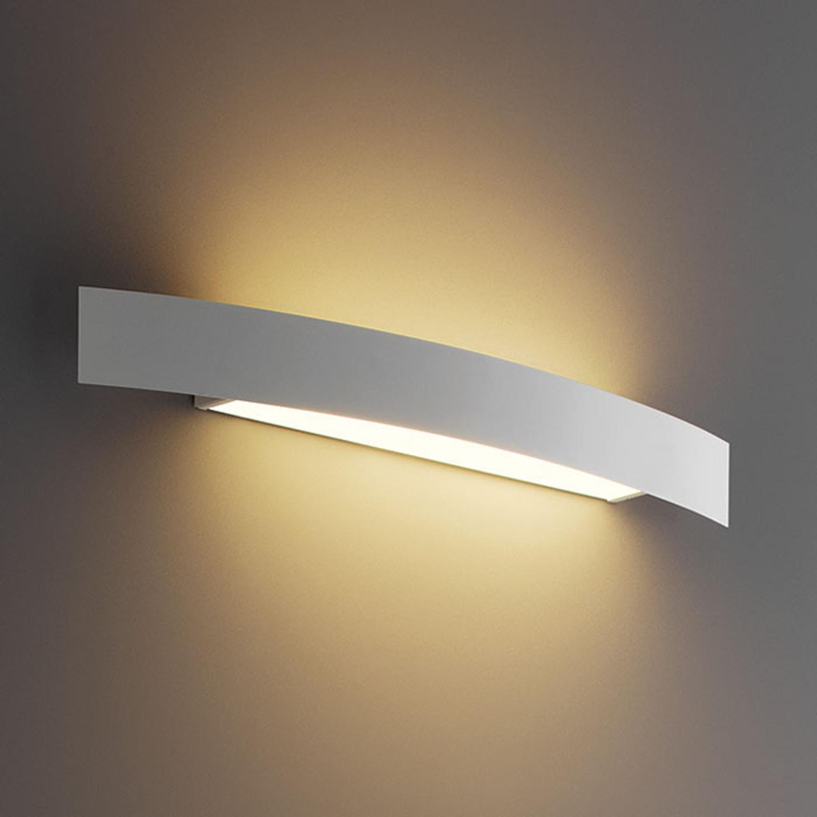 Høyverdig LED vegglampe Riga