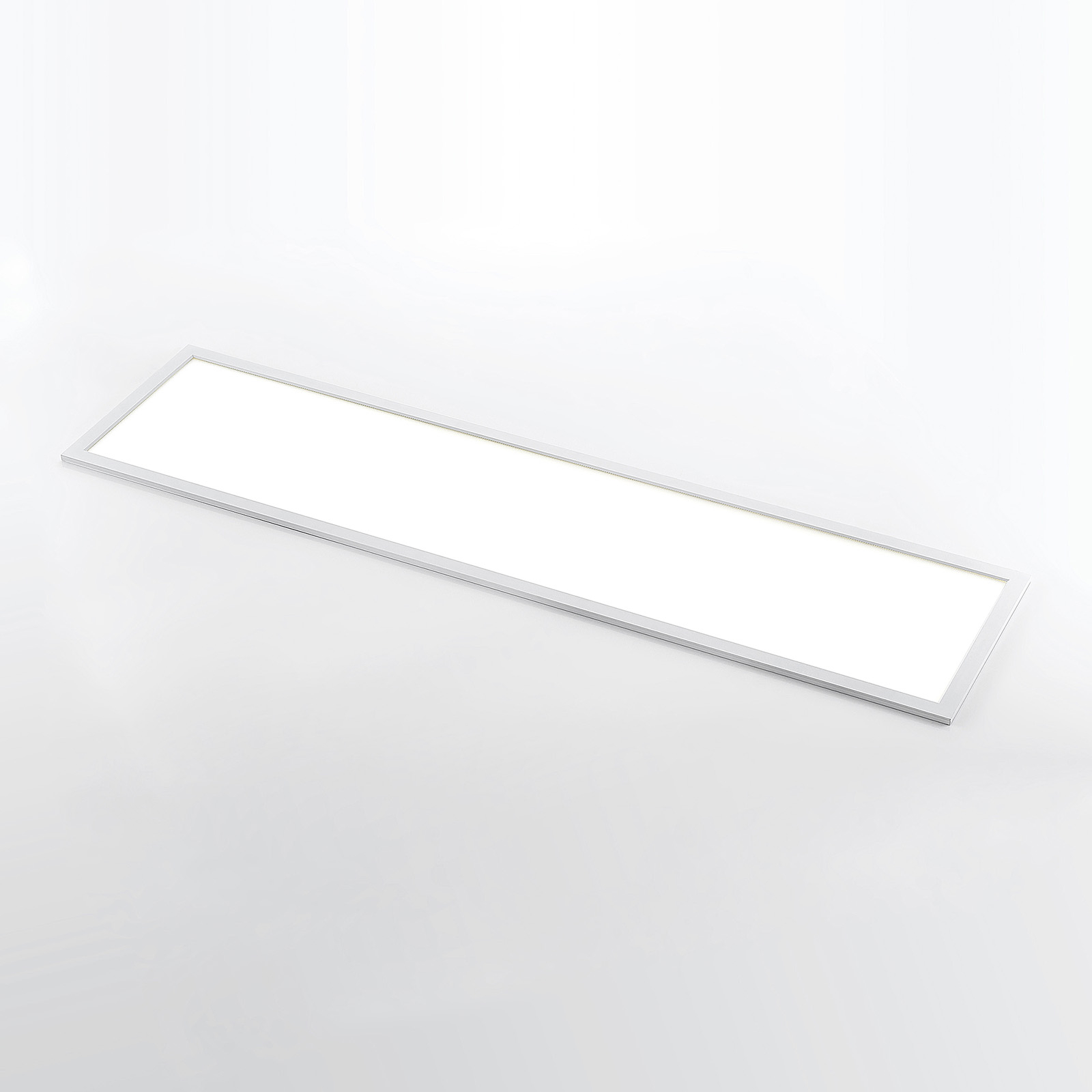 Arcchio Nesley Panneau LED, 120 cm, 4000 K, blanc