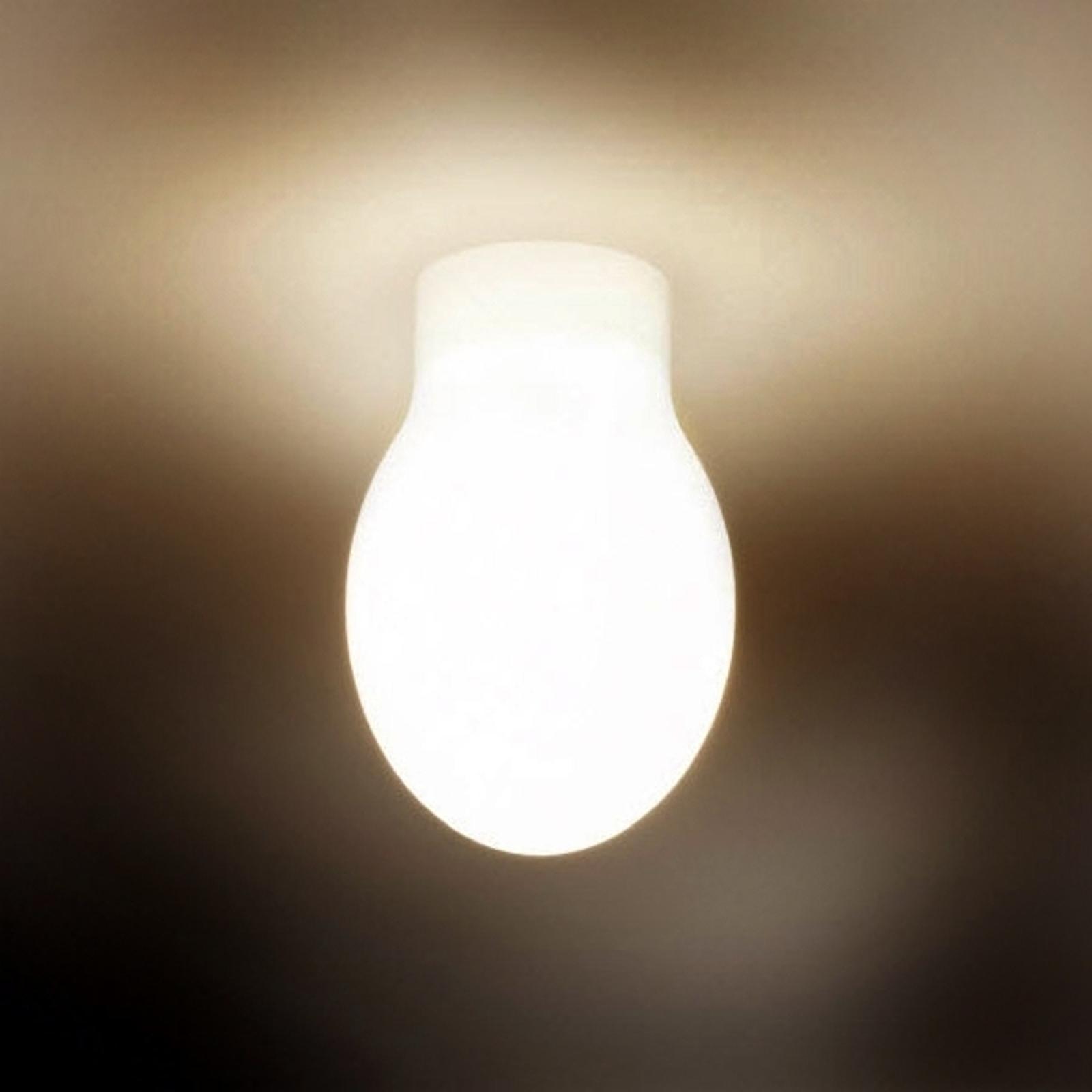 Moderne loftlampe DROP