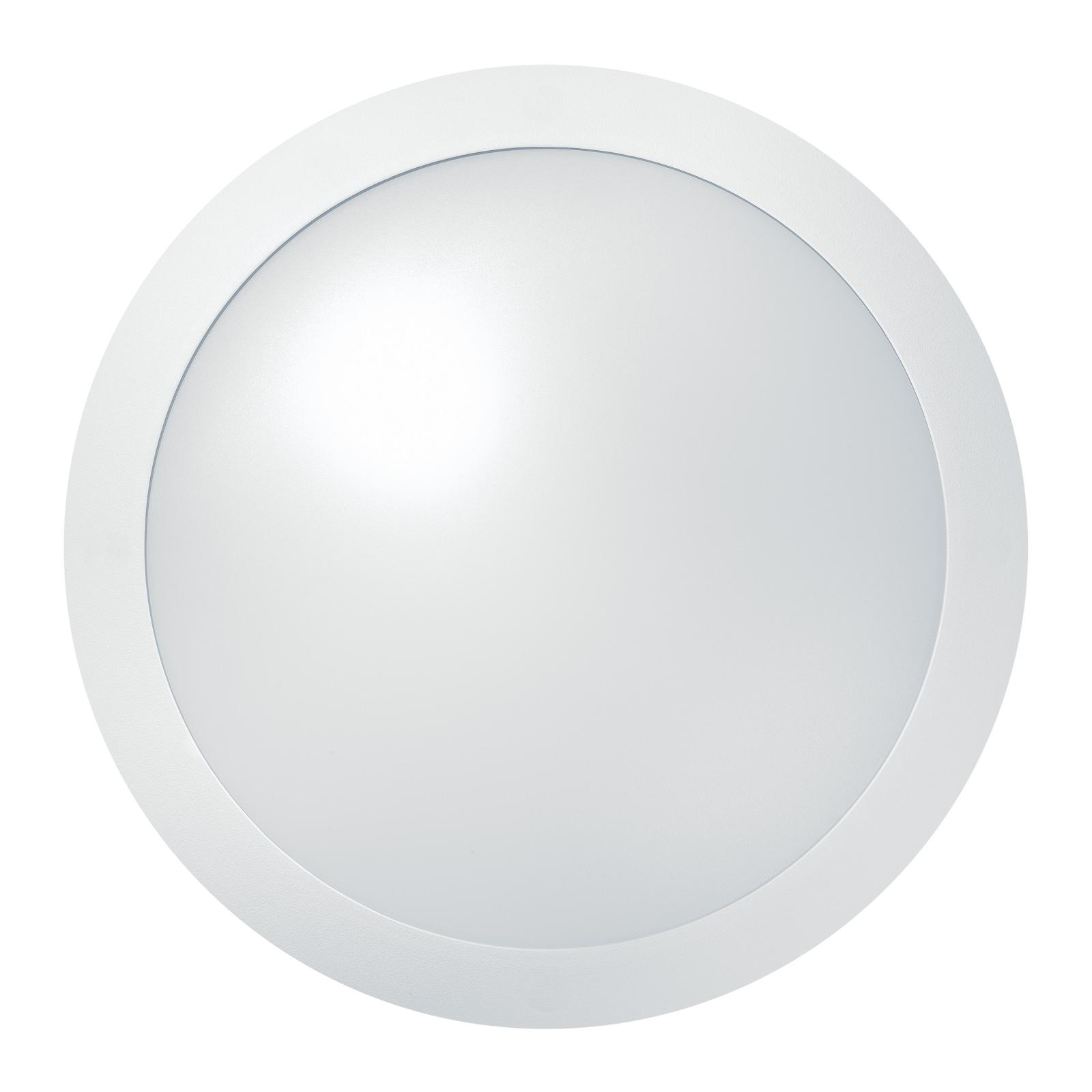 THORNeco Tom Vario LED-Wandleuchte 20W Sensor weiß