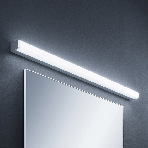 Lindby Klea LED-Badezimmerleuchte; 120 cm