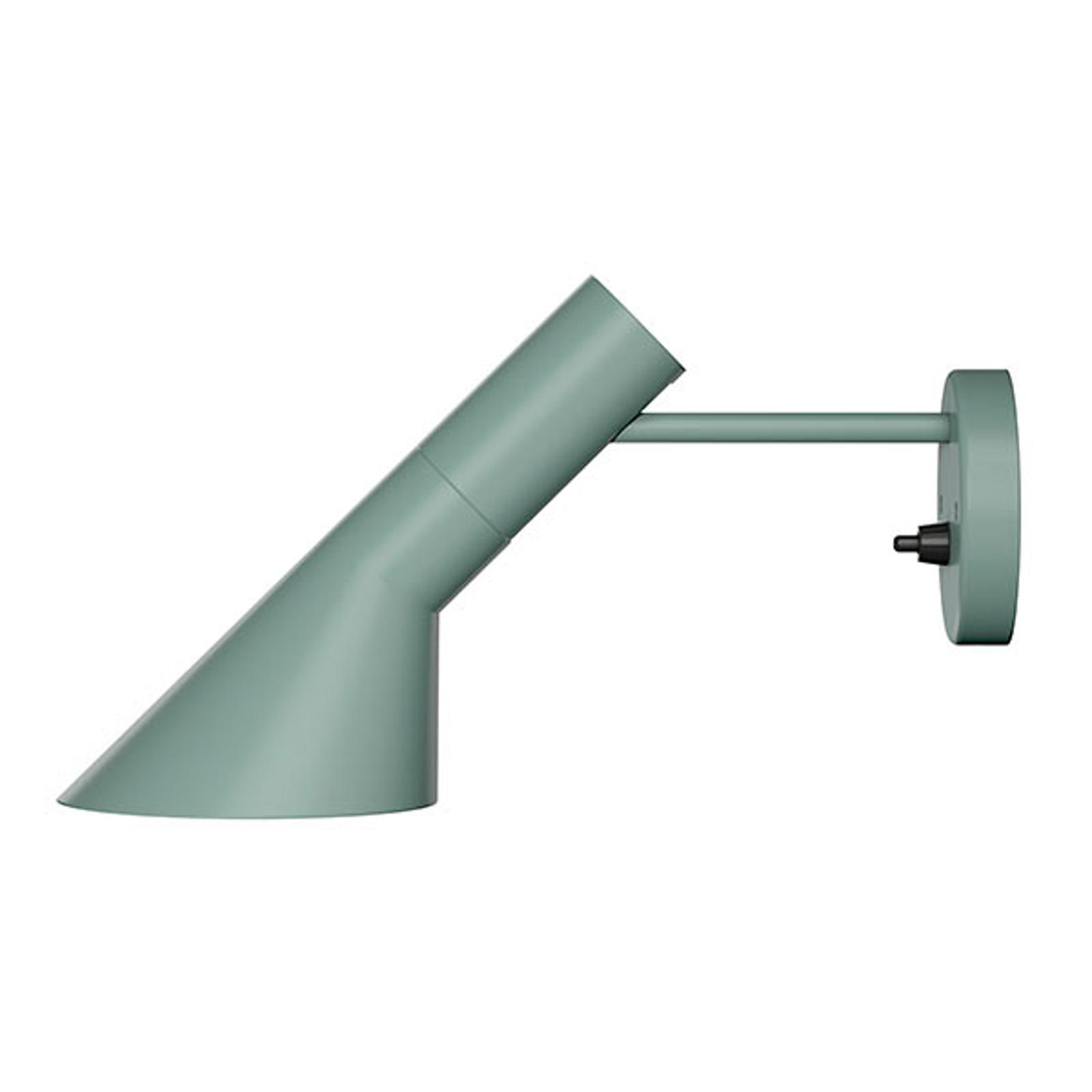 Louis Poulsen AJ - wandlamp, benzine