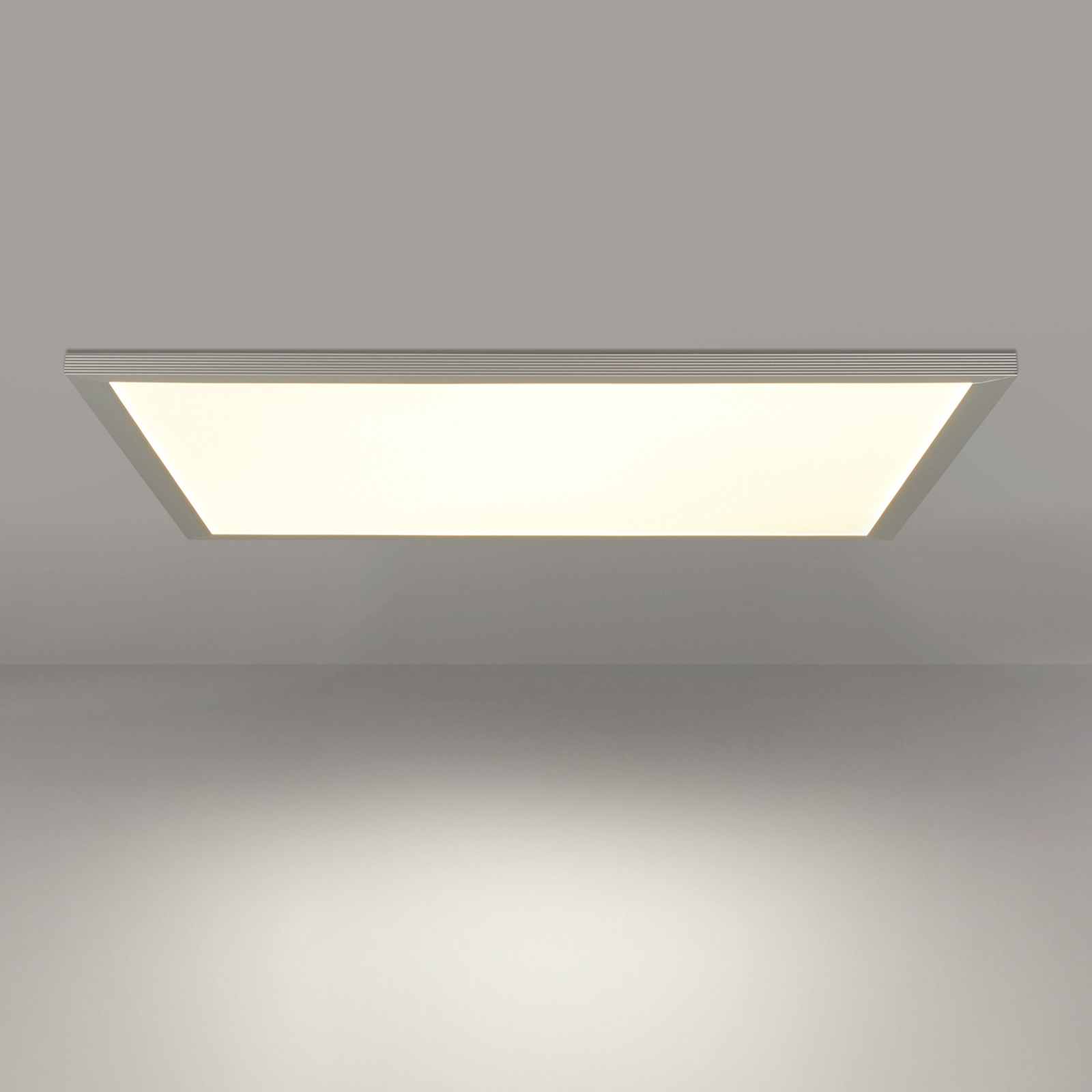 All-in-One-LED-Panel Edge, bianco universale