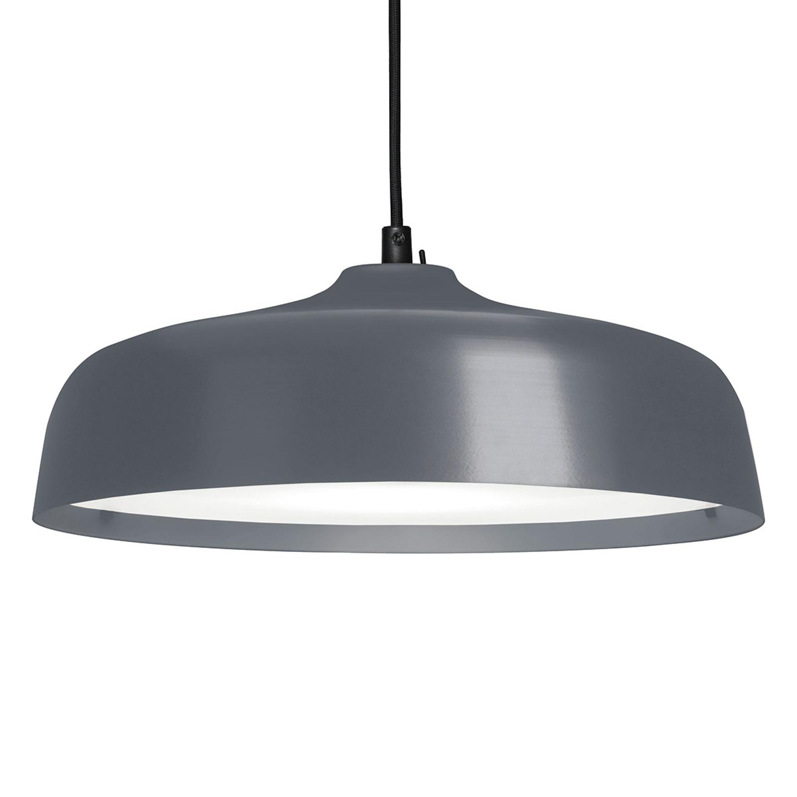 Innolux Candeo Air LED-hængelampe, grafit