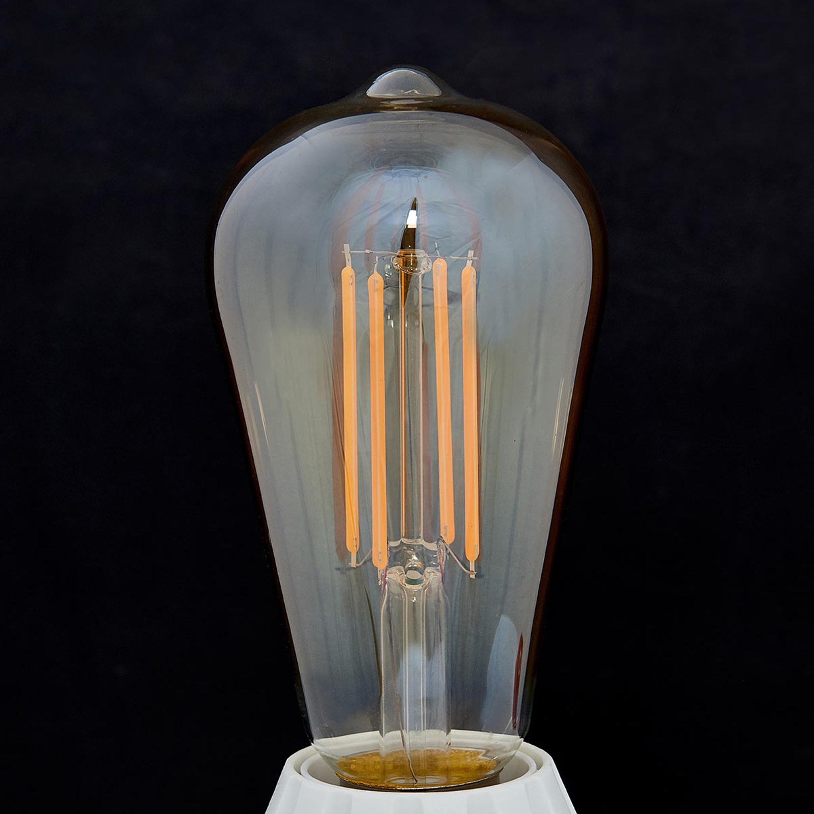 LED Arcchio E27 Lampe /'e27 9W/' Leuchmittel Kunststoff E27Led /'E27 LED 9W/' A+