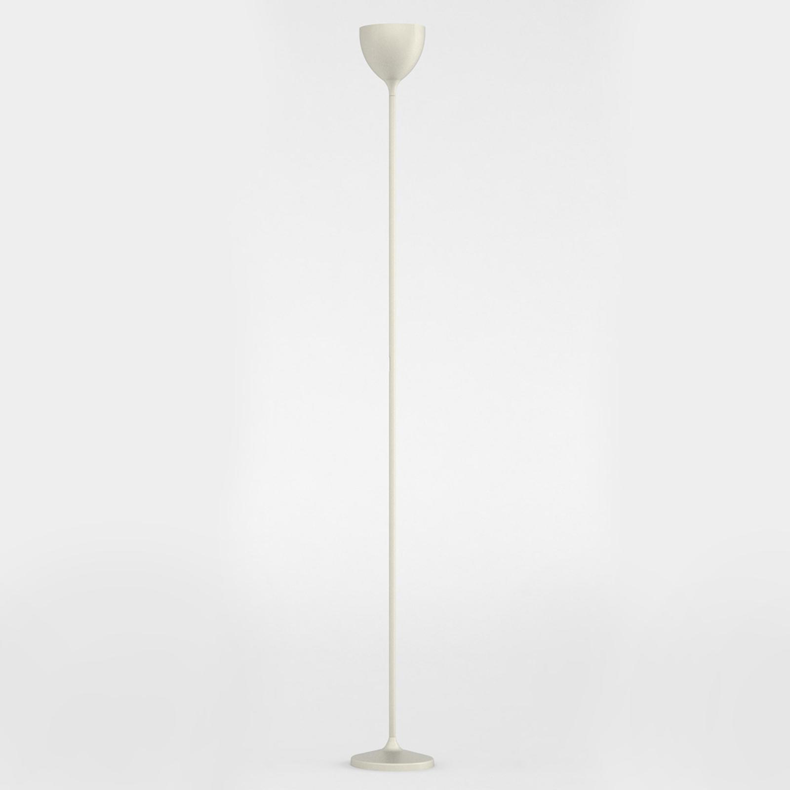 Rotaliana Drink LED-golvlampa, champagne