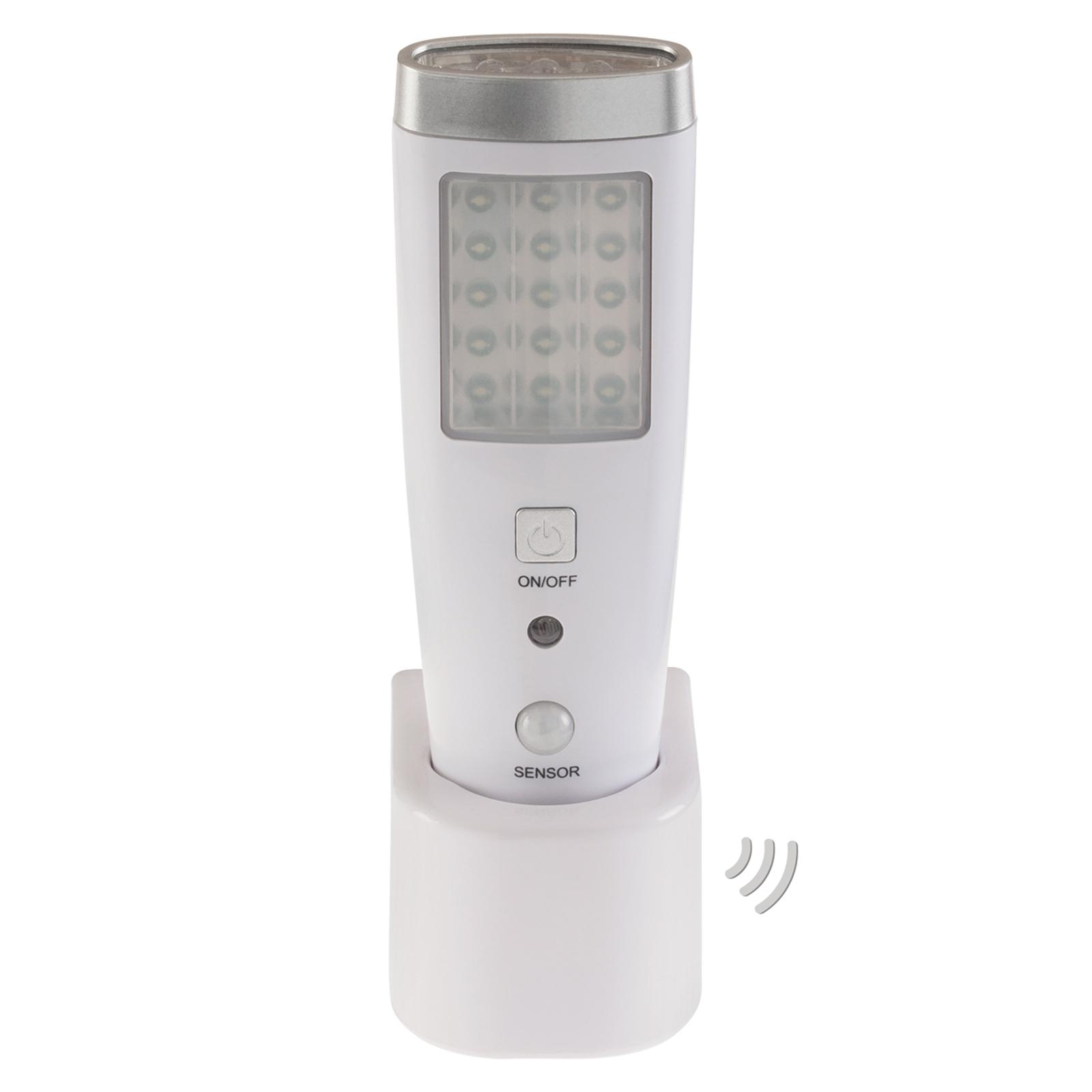 Portables LED-Nachtlicht Minerva
