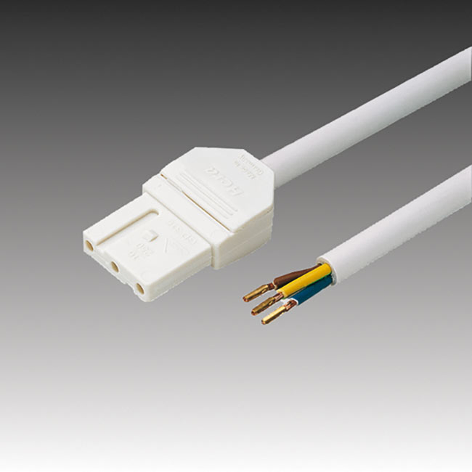 Netzanschlussleitung MK2, Länge 2 m