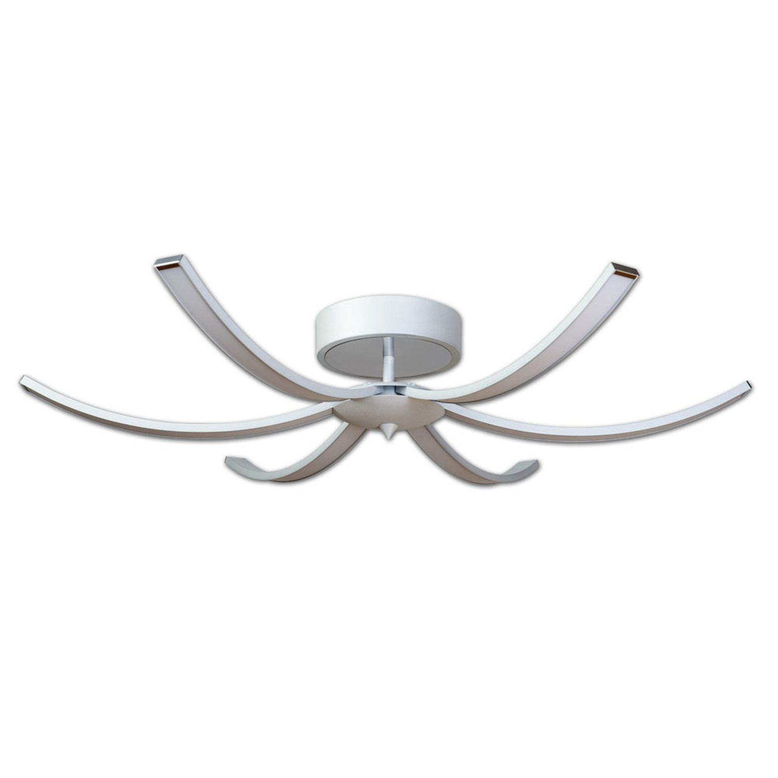 LED plafondlamp Largo 91 cm