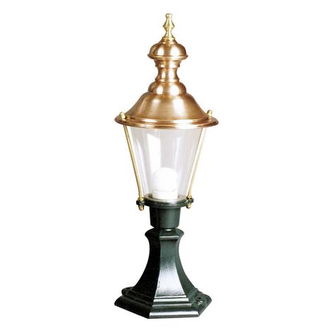 Sokkellamp Luuk