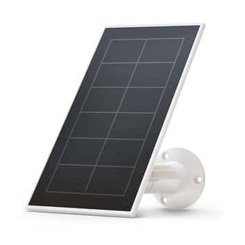 Arlo panneau solaire caméra extérieure Essential