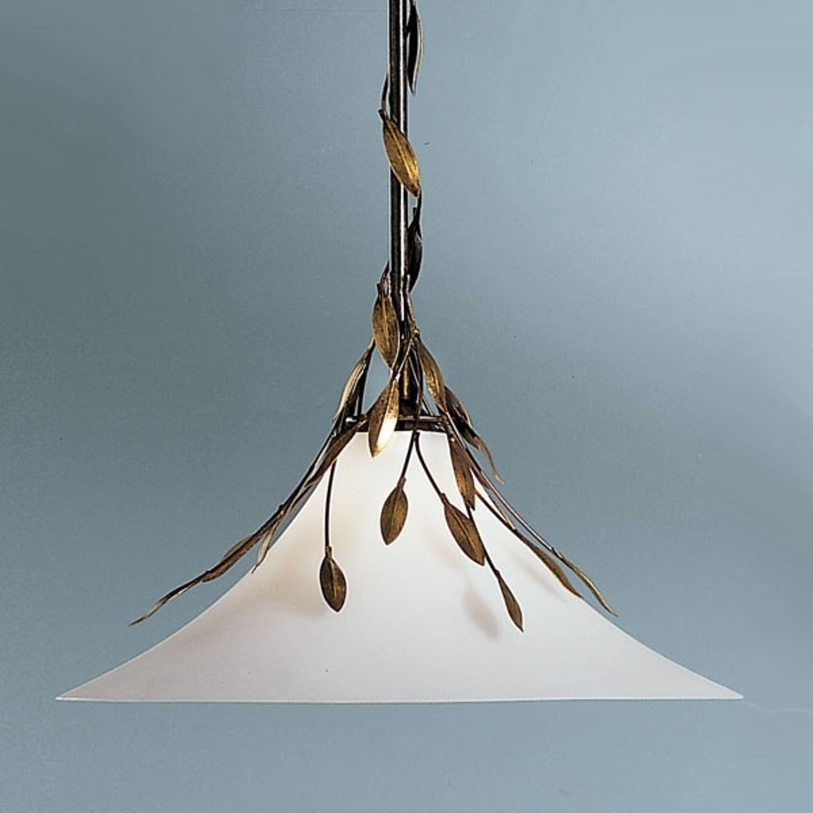 Ozdobna lampa wisząca CAMPANA, 47 cm