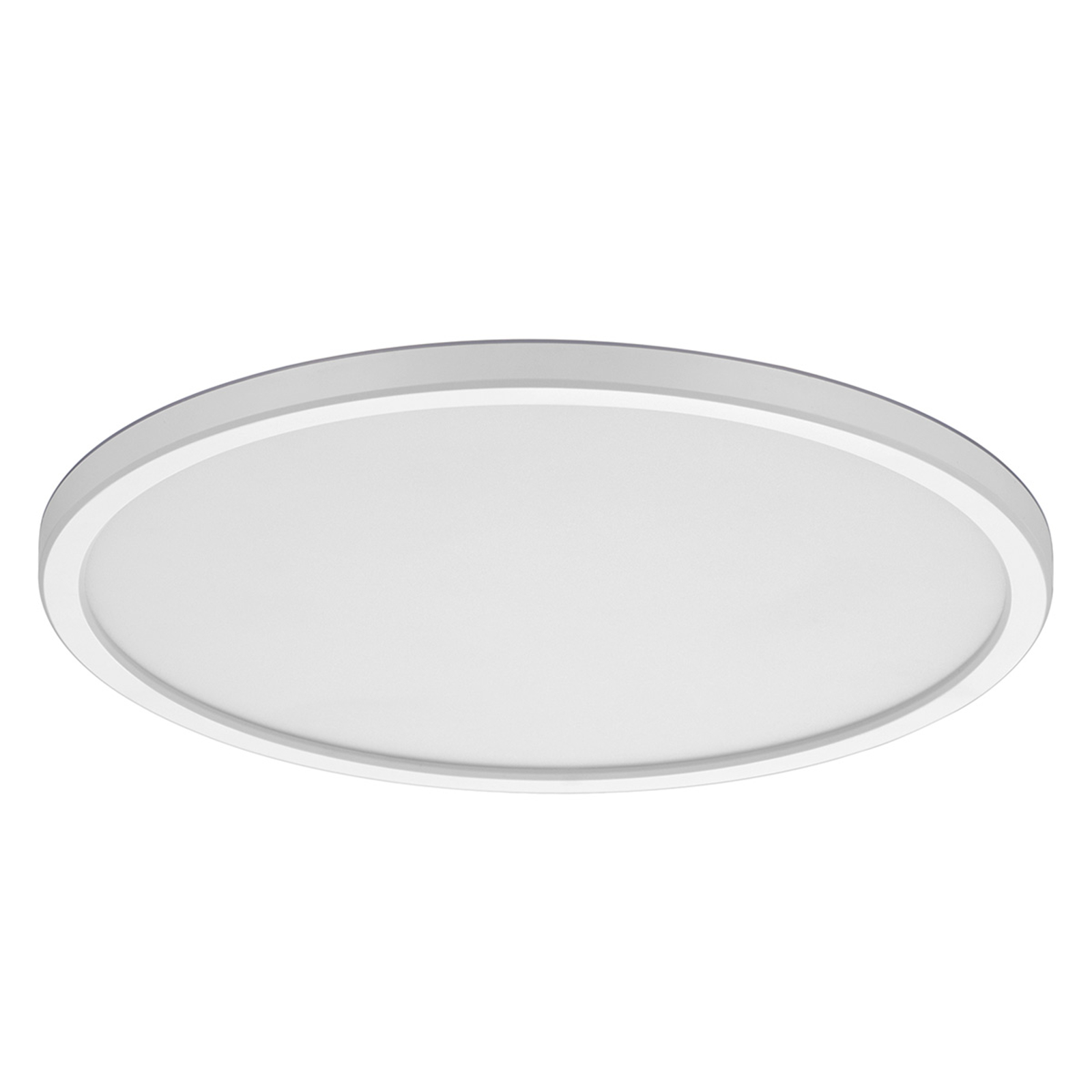 LED-Deckenleuchte Planura, dimmbar, Ø 29 cm