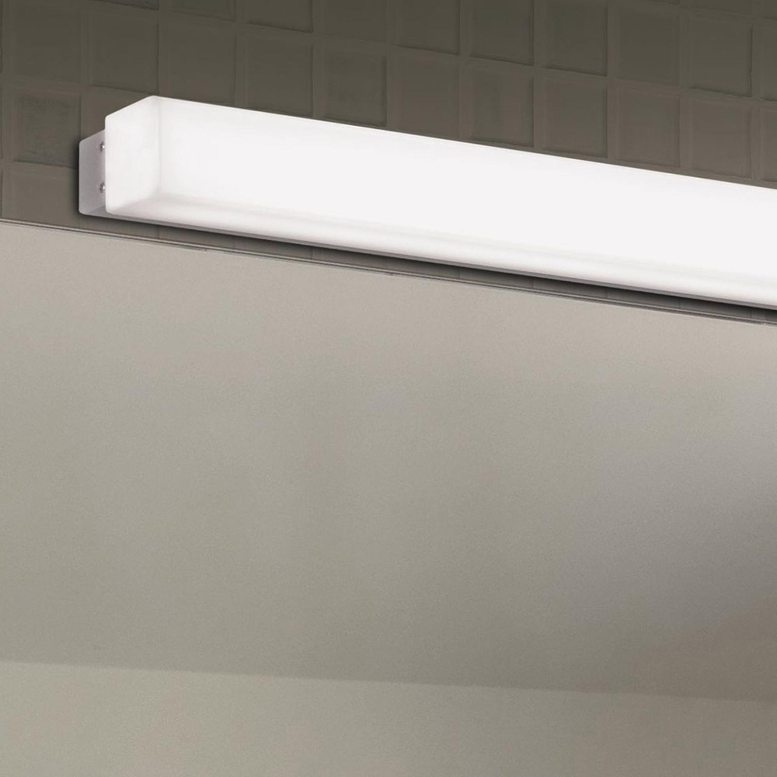 Applique salle de bain LED Box 3000K largeur 59cm